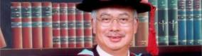 University of Nottingham alumnus becomes Prime Minister of Malaysia